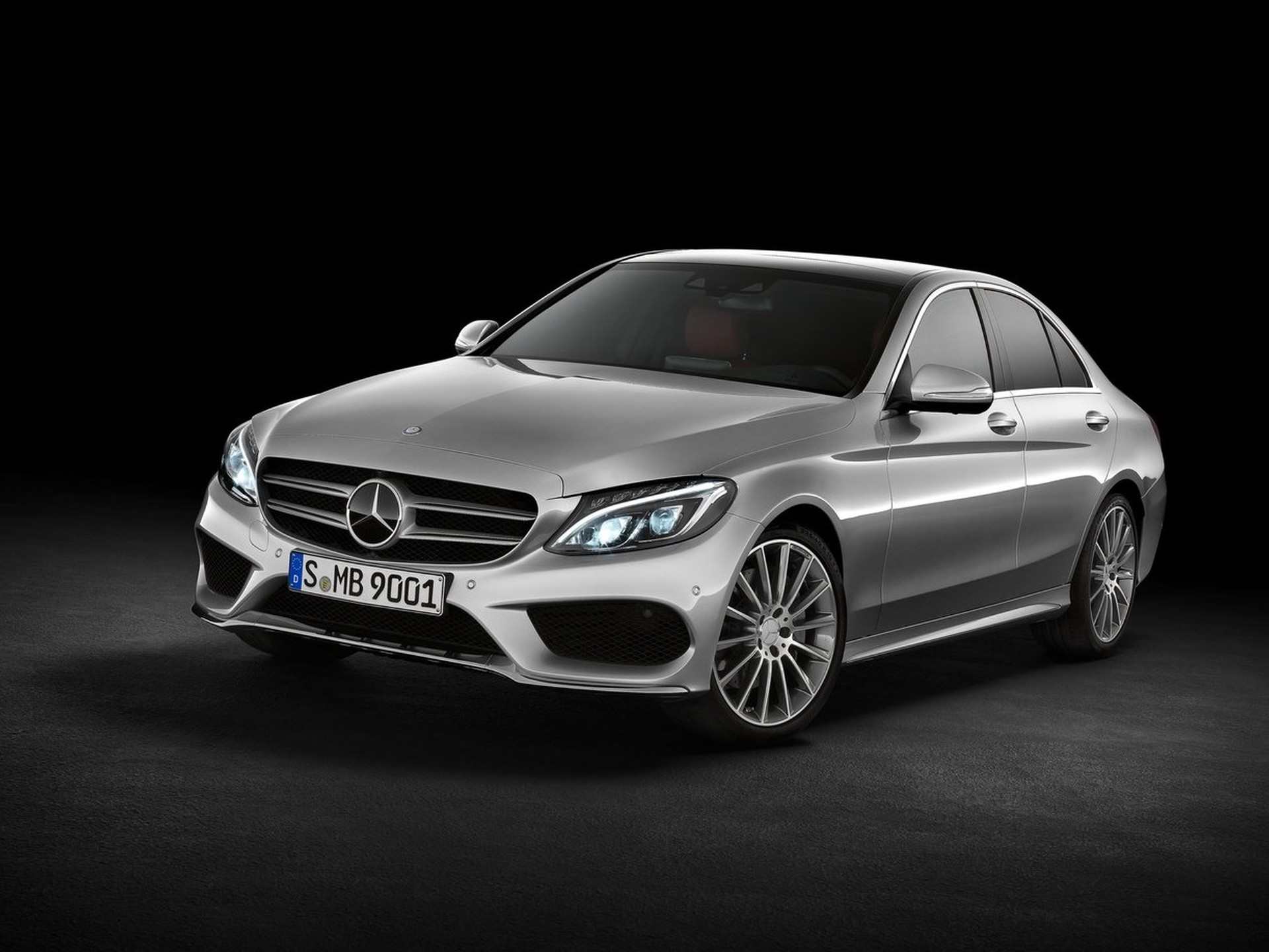 Mercedes-Benz-C-Klasse-350 e Lease Edition Full operational lease-nieuweautodeal.nl