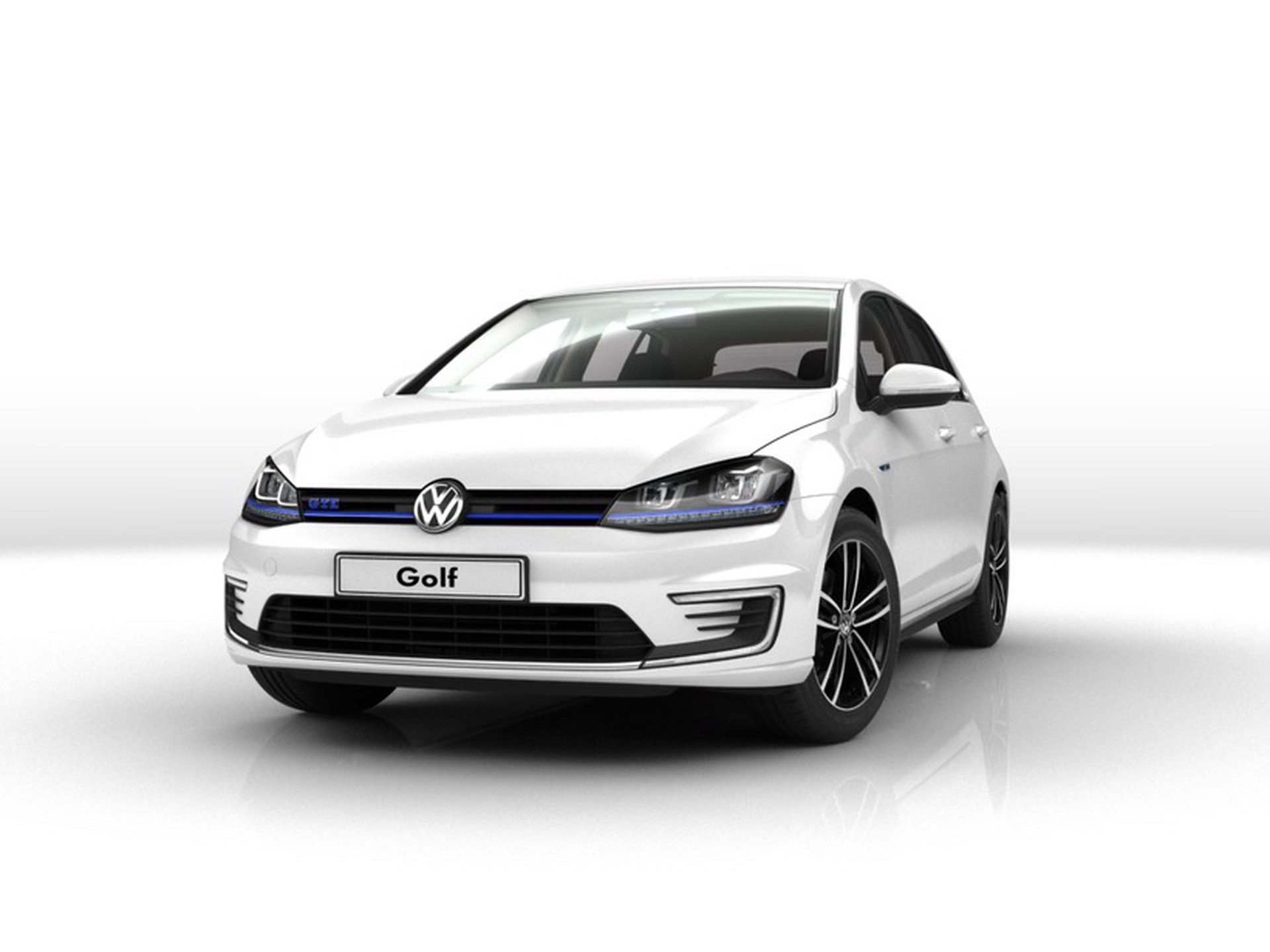 Volkswagen-Golf-1.4 TSI GTE Full Operational lease-nieuweautodeal.nl
