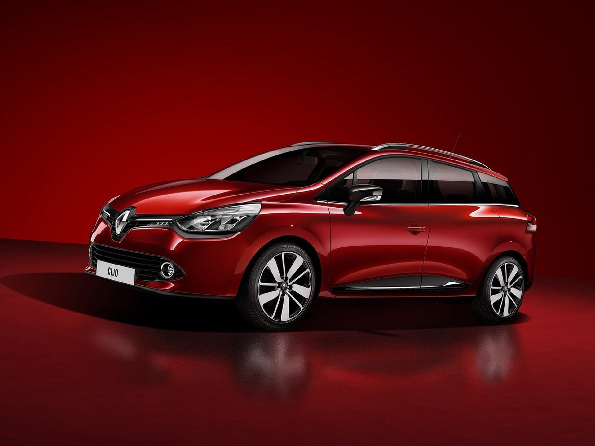 Renault-Clio-Estate 1.5 dCi Expression Full Operational lease-nieuweautodeal.nl