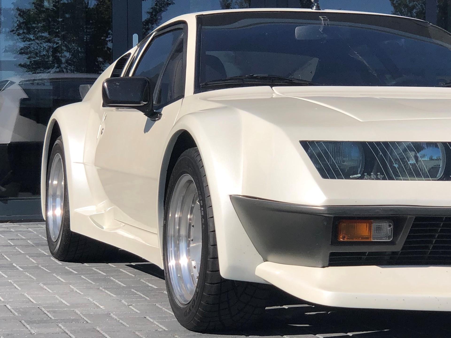 Renault-Alpine originele Pack GT (S)-2.7 V6 A 310-Auto Jonkman Berlikum