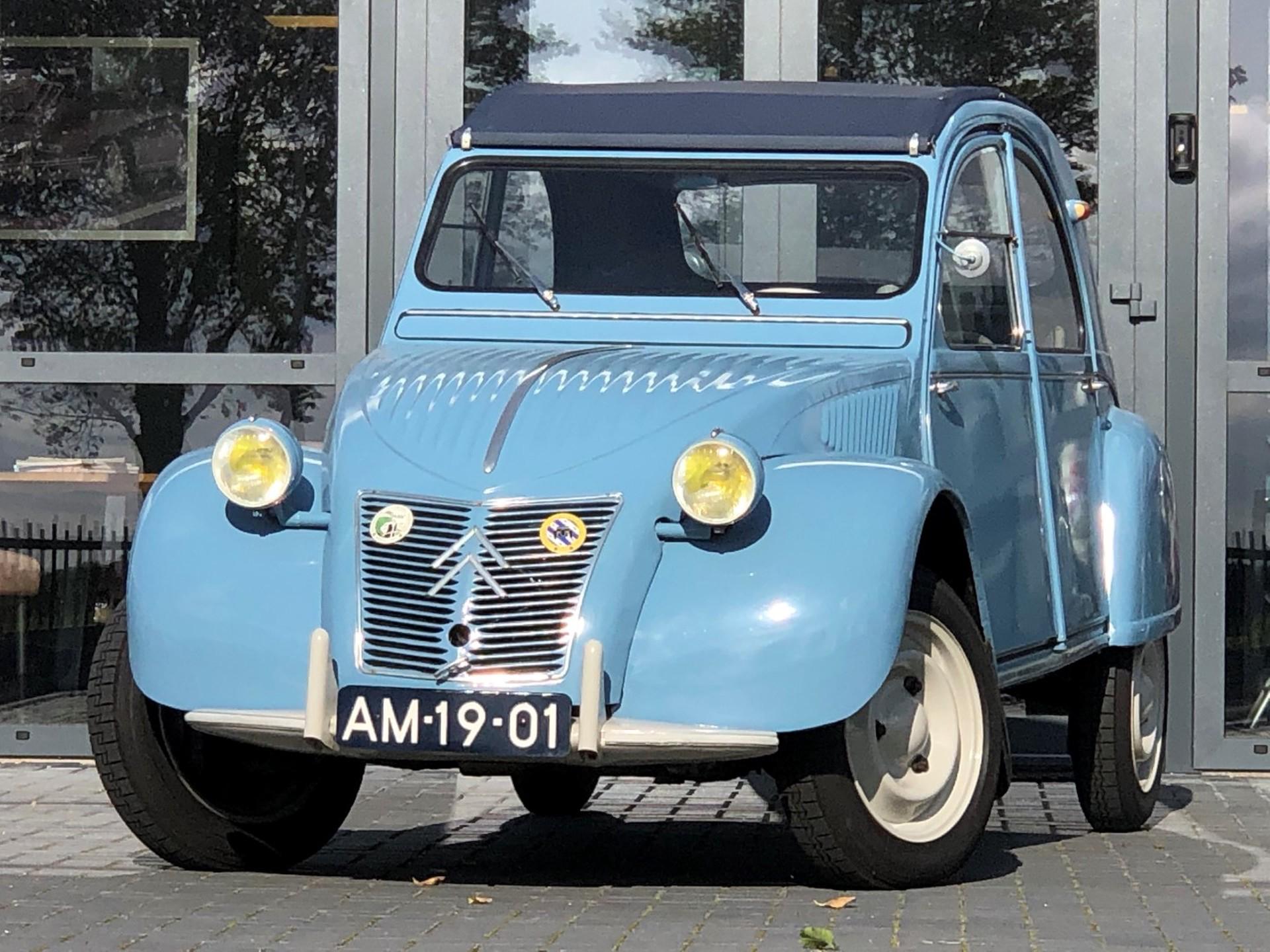 Citroën-2CV-1959-Auto Jonkman Berlikum